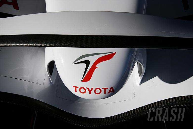 Toyota 'reinvented' following F1 exit