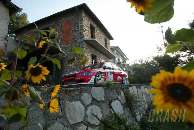 Preview: Rallye Sanremo / Rallye d'Italia.