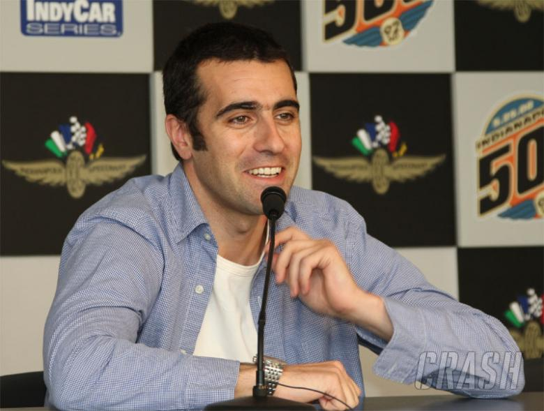 Franchitti: We all want to win at Surfers.