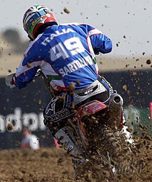 Preview - Motocross des Nations.