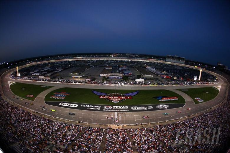 Texas to be doubleheader twin race event