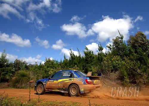 Delight for Solberg but disappointment for Mak.