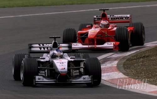 The 30 greatest F1 duels of all time (Part III)