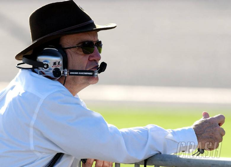Roush hooks up with Charter for Busch campaign.