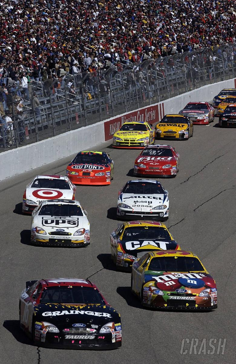 Biffle cautiously in favour of points change.