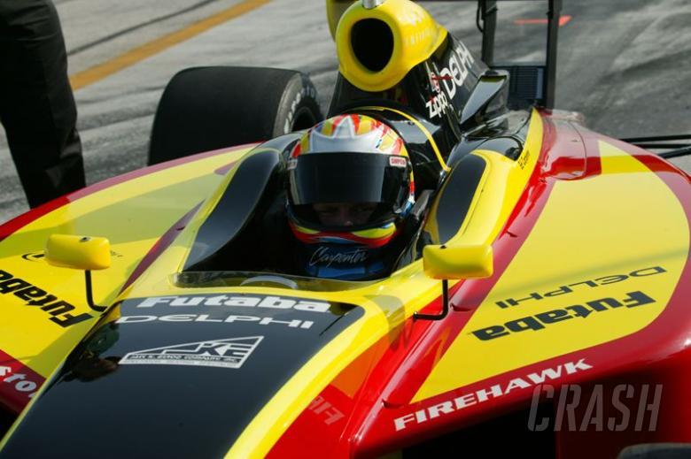 Mid Race Quotes Freedom 100 Indycar News Crash