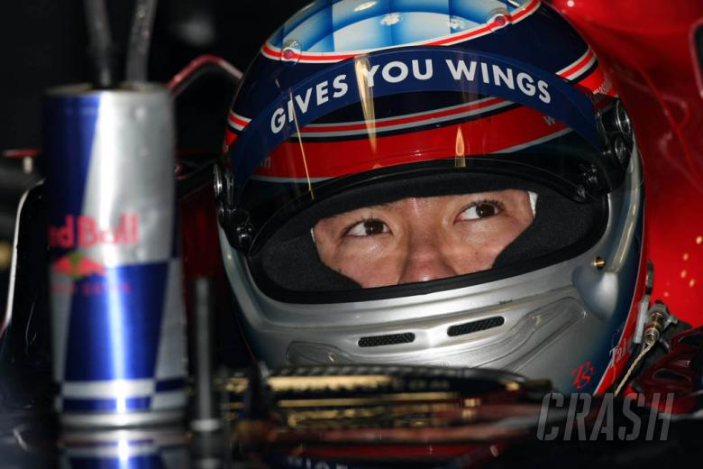 Sato handed F1 lifeline with Red Bull test role?