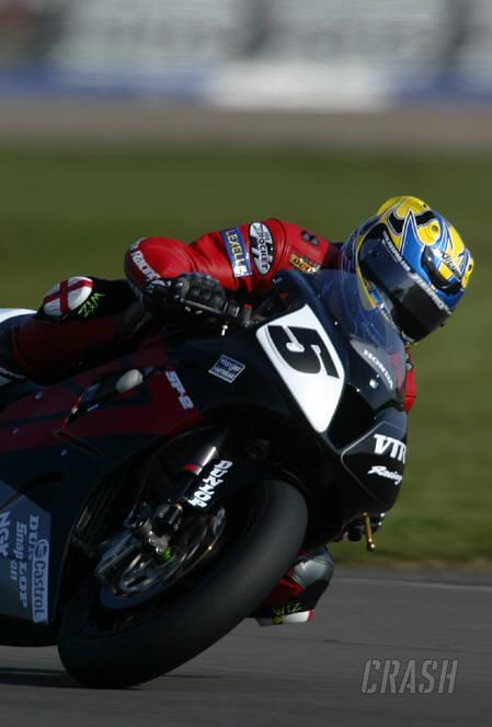 Tough Honda debut for Plater