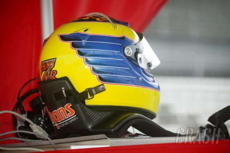 Renna lands Ganassi seat for 2004, Scheckter out.