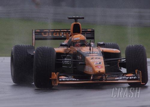 Preview: French Grand Prix.