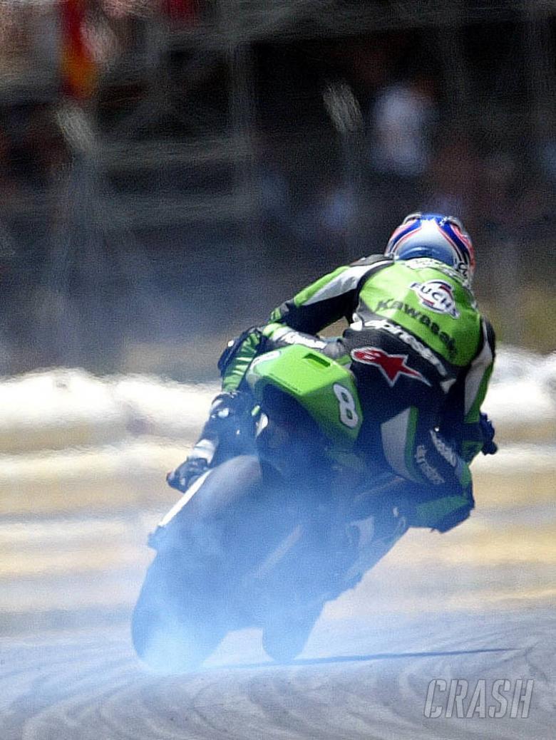 Dunlop deny MotoGP withdraw.