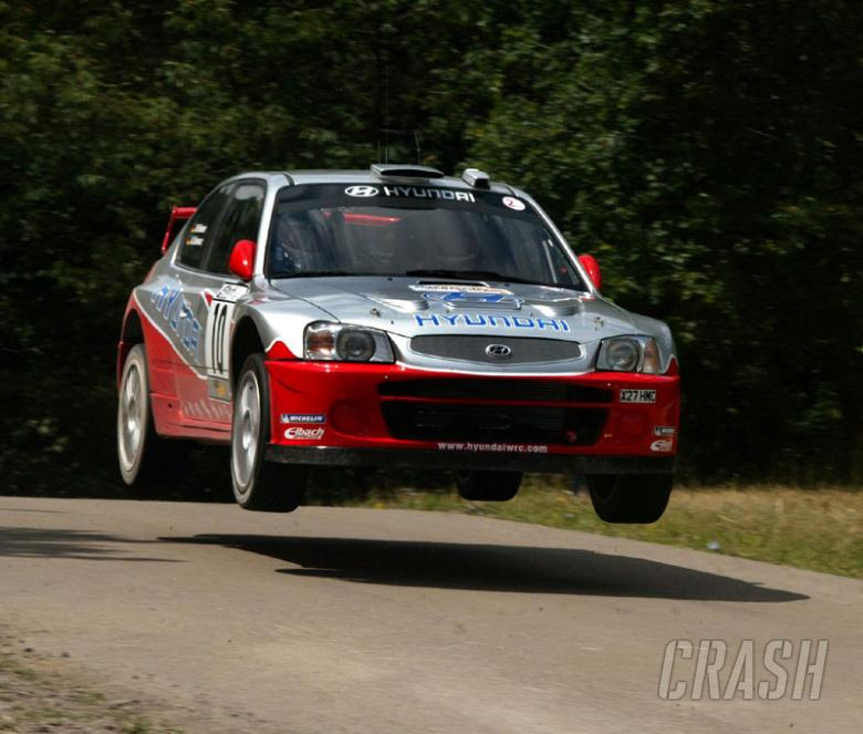 Hyundai to miss Corsica, MSD start legal action.