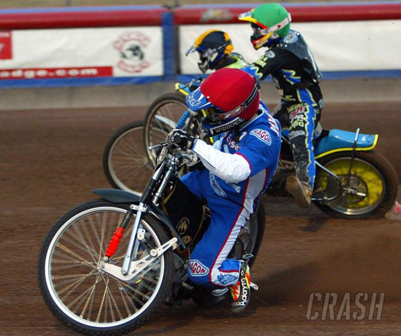 Hammers top BLC group with Peterborough win.