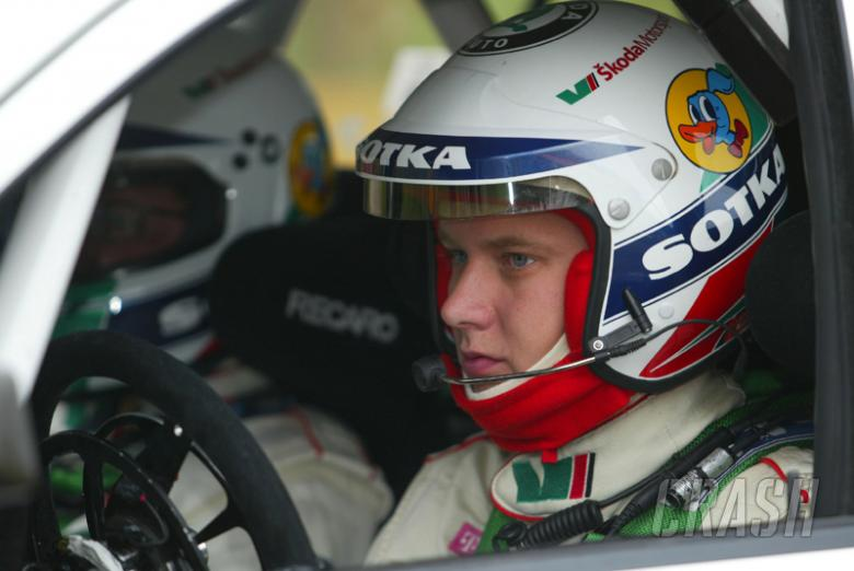 Official News : Albers dropped by Spyker