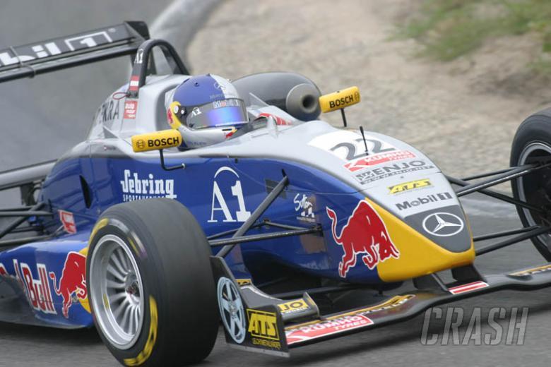 Jaguar to opt for Klien, Wilson out?