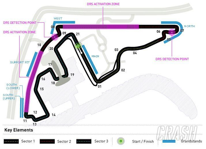 Yas Marina Circuit | Race Track | Crash on bahram map, eclipse map, alborz map, venus map, yall map, yak map, topaz map, rising sun map,