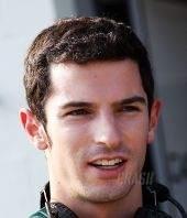 Alexander Rossi