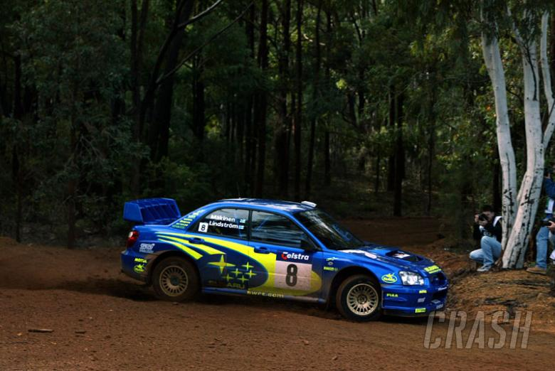 Solberg: Today is just a warm-up!