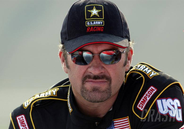 Skinner to drive #10 Chevy in Bud Shootout.