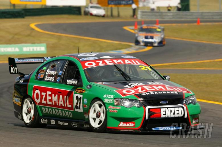 Heat to be telling factor in V8 finale.