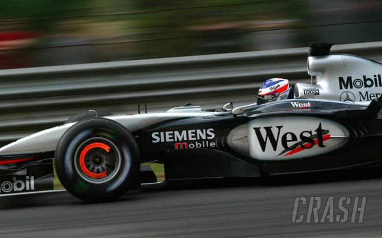 McLaren and Enkei extend partnership.