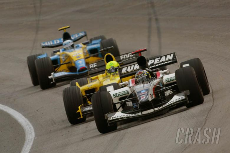 Cities battle for right to host Indian GP.