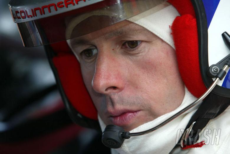 Q&A: Frequelin, McRae, Sainz, Loeb and Bugalski.