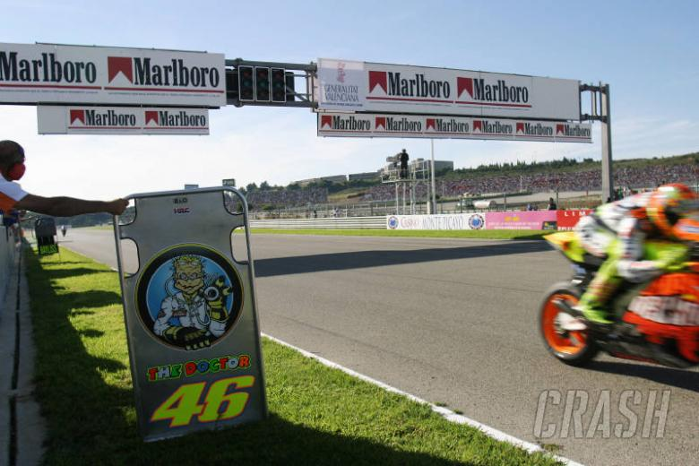 Rossi joins Yamaha - Have your say... the response