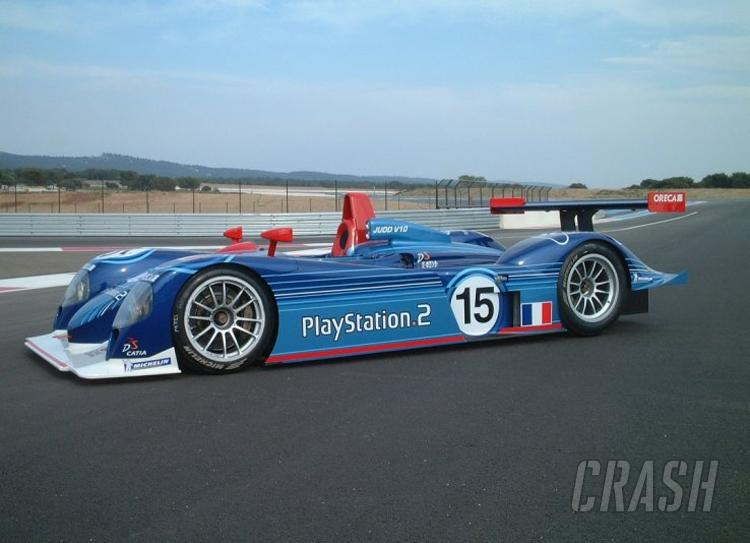Rollcentre to enter LMES with ORECA Dallaras.