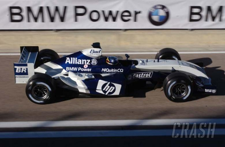Tusks: just another F1 white elephant?