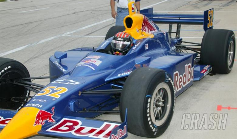 Barron boosts Cheever after topping test.
