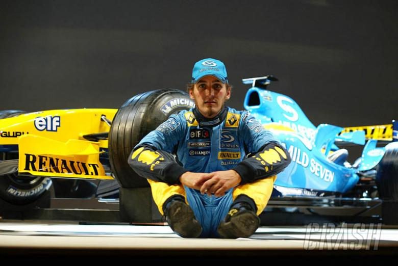 Renault's drivers give R24 glowing report.