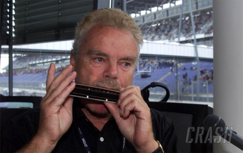 'Voice of DTM' passes away.