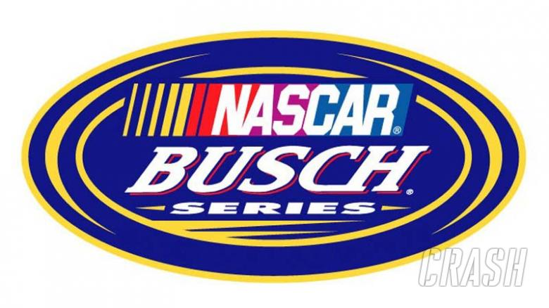 BUSCH: Smith & Wesson to sponsor team.