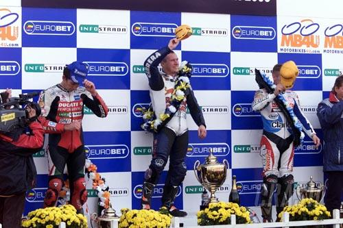 Intense rivalry guaranteed in BSB championship.