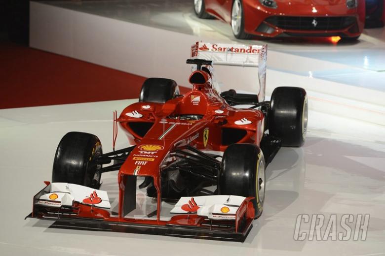 Loss of wind tunnel not ideal, admits Ferrari
