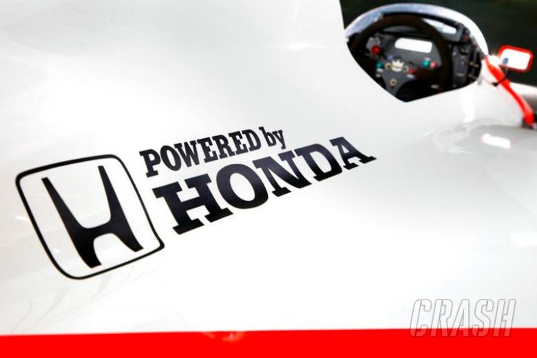 Honda 'making steady progress'