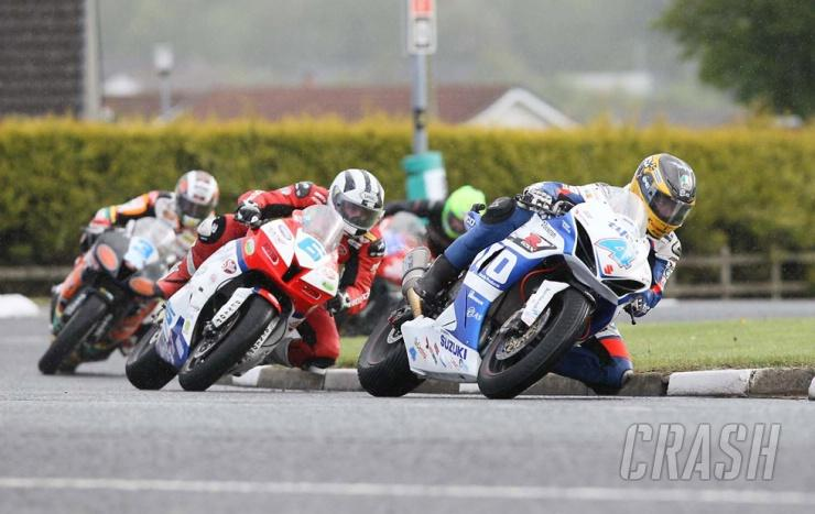 All your road racing dates for 2014