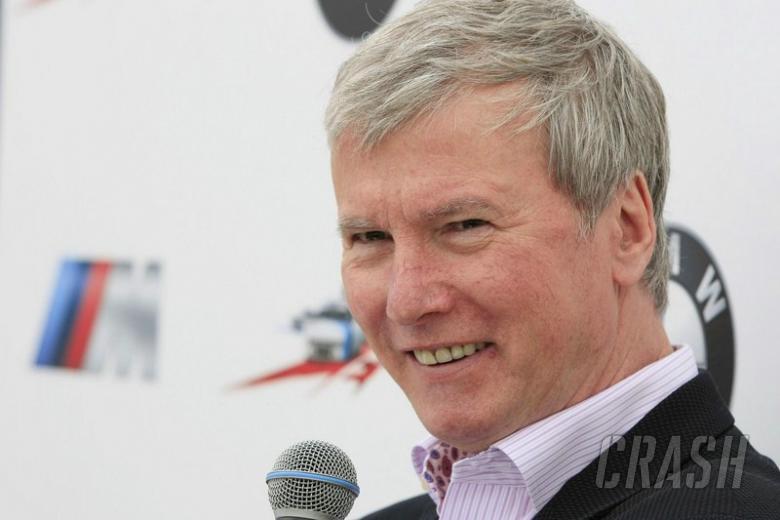 BTCC legend to return to track