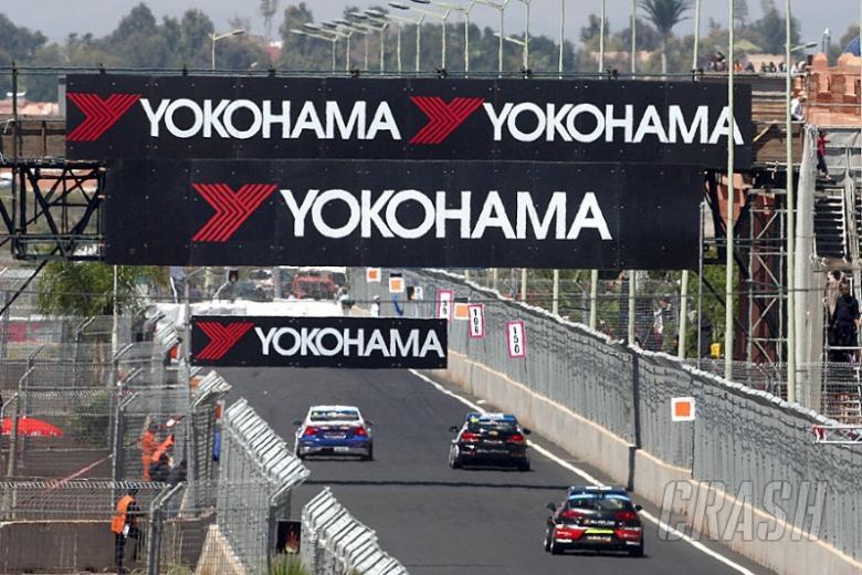 Ian Beveridge, Yokohama Motorsport - Q&A