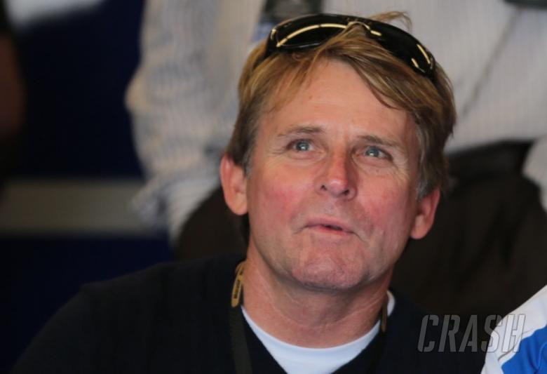 Wayne Rainey - Q&A