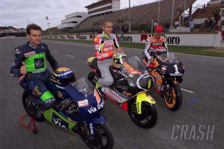 History of Motorcycle Grand Prix in Argentina