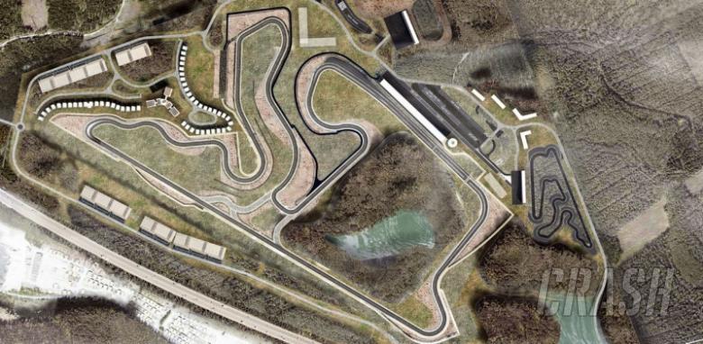 Finland's Kymi Ring to bid for MotoGP, shun F1