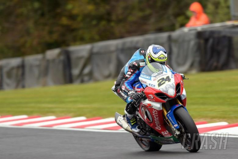 BSB Rider of the Year 2015 - 9th