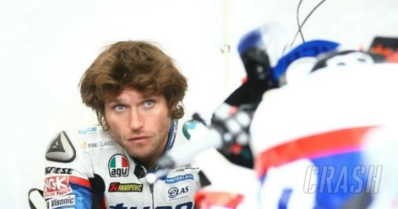Guy Martin signals interest in British Rally outing