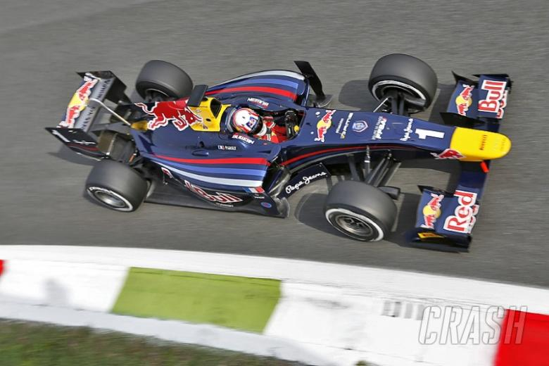 Monza: GP2 qualifying session results
