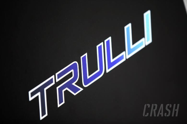 Trulli Formula E team out of Beijing opener
