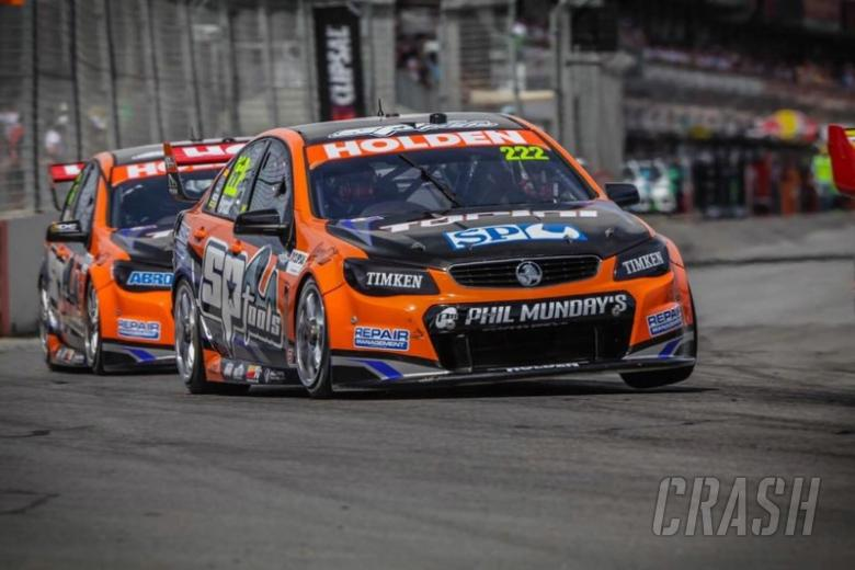 Percat triumphs in extraordinary Clipsal 500