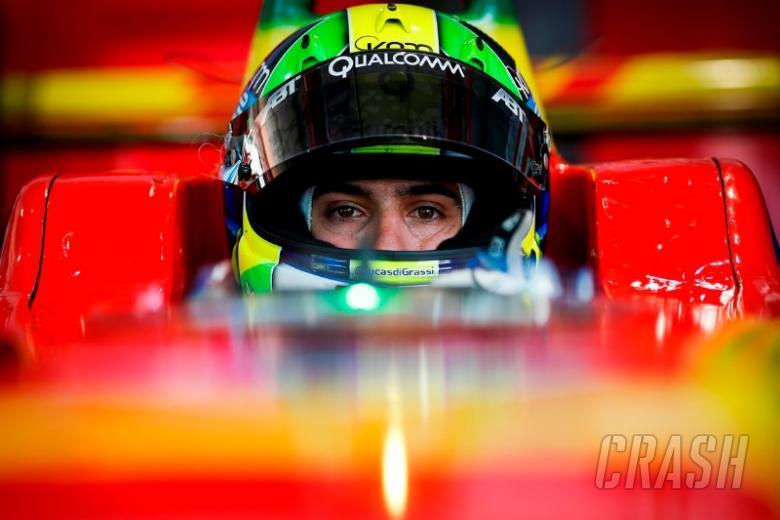 di Grassi stretches clear with Paris ePrix win