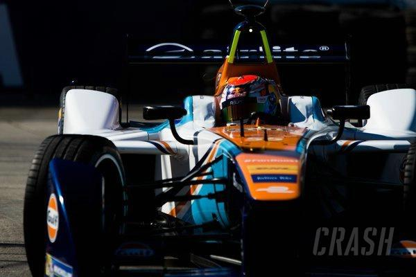 Aguri confirms Formula E withdrawal